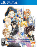PS4 Tales of Vesperia: Definitive Edition