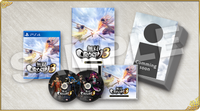 PS4 Warriors Orochi 4 [Premium Box Edition]