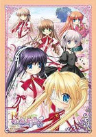 Rewrite Harvest festa! Mini Card Sleeves