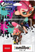 Super Smash Bros. Series - Octolings Boy Amiibo Figure