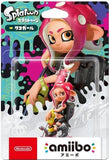 Super Smash Bros. Series - Octolings Girl Amiibo Figure