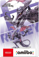 Super Smash Bros. Series - Ridley Amiibo Figure