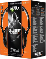 Turtle Beach - SIERRA (Call of Duty: Black Ops II Edition) Headset