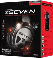 Turtle Beach - Z SEVEN Tournament Grade Headset