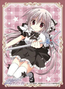 Unlimited Fafnir - Iris Freyja EN-032 Card Sleeves