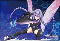 Hyperdimension Neptunia A Rubber Play Mat KW-69