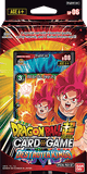 Dragon Ball Super TCG - [DBS-SP06] Destroyer Kings Special Pack Set