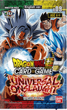 Dragon Ball Super TCG - [DBS-SD10] Series 8 Starter Deck