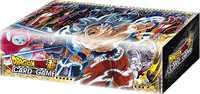 Dragon Ball Super Card Game - Draft Box 05: Divine Multiverse