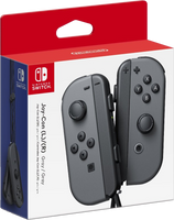 Nintendo Switch Joy-Cons - Gray