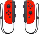 Nintendo Switch Joy-Cons - Neon Red