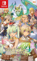 NS Rune Factory 4 Special