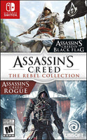 NS Assassin's Creed: The Rebel Collection