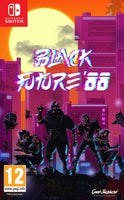 NS Black Future '88