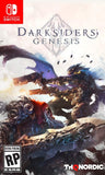 NS Darksiders Genesis