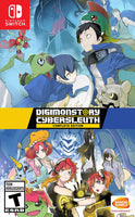 NS Digimon Story: Cyber Sleuth Complete Edition