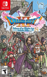 NS Dragon Quest XI: Echoes of an Elusive Age S (Definitive Edition)