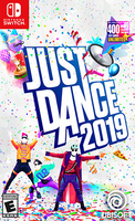 NS Just Dance 2019