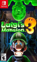 NS Luigi's Mansion 3