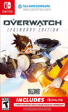 NS Overwatch Legendary Edition