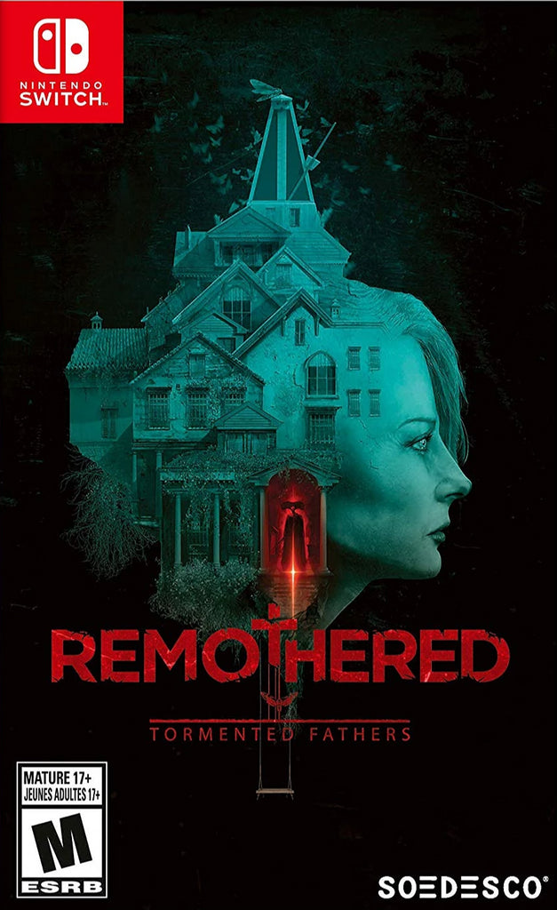NS Remothered: Tormented Fathers