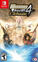 NS Warriors Orochi 4 Ultimate