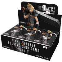 Final Fantasy TCG - Opus IV Booster Box
