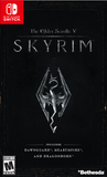NS The Elder Scrolls V: Skyrim