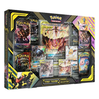 Pokémon TCG: Tag Team Powers - Espeon & Deoxys Collection Box
