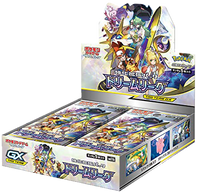 Pokémon OCG: [SM11b] Sun & Moon - Dream League Booster Box
