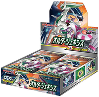Pokémon OCG: [SM12] Sun & Moon - Alter Genesis Booster Box