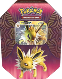 Pokémon TCG: Elemental Powers - Jolteon-GX Tin