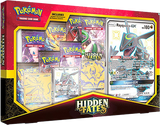 Pokémon TCG: Hidden Fates - Premium Powers Collection Box