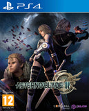 PS4 Aeterno Blade II