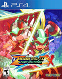 PS4 Megaman Zero / ZX Legacy Collection