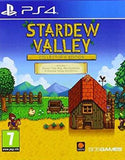 PS4 Stardew Valley (Collector's Edition)