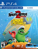 PS4 The Angry Birds Movie 2 VR: Under Pressure