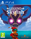 PS4 Legend of the Skyfish