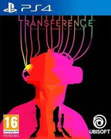 PS4 Transference