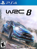 PS4 WRC 8: FIA World Rally Championship