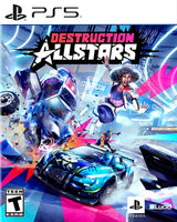 PS5 Destruction Allstars