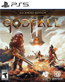 PS5 Godfall (Ascended Edition)