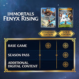 PS5 Immortals: Fenyx Rising (Gold Edition)