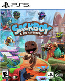 PS5 Sackboy: A Big Adventure