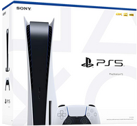 PlayStation®5 825GB Console