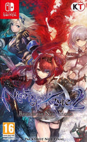 NS Nights of Azure 2: Bride of the New Moon