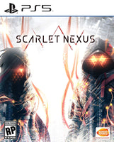 PS5 Scarlet Nexus