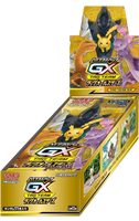 Pokémon OCG: [SM12a] Sun & Moon - Tag Team GX All-Stars High Class Booster Box