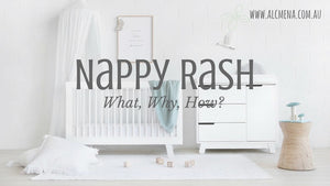 Does Your Baby Have Nappy Rash?