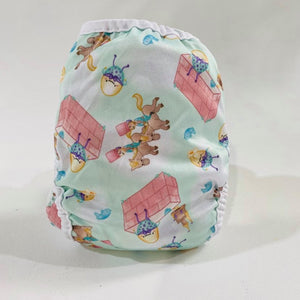 Dumpty | Newborn (Older Design)